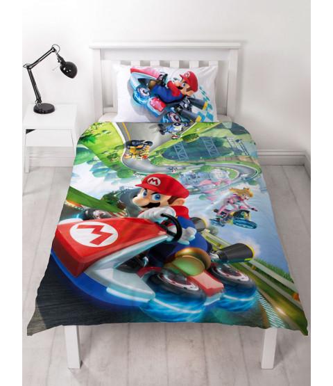 Pokemon sengetøy